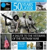 USA Today - Vietnam Retrospective