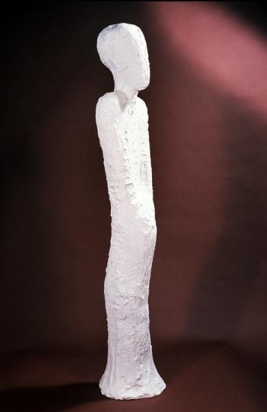 Male Totem, 1992