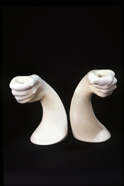 Cone holders, 1997